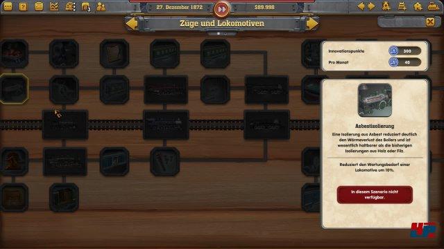 Screenshot - Railway Empire (PC) 92559359