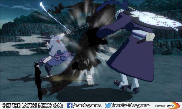 Screenshot - Naruto Shippuden: Ultimate Ninja Storm Revolution (360) 92473481