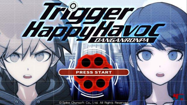 Screenshot - DanganRonpa: Trigger Happy Havoc (PC) 92519502