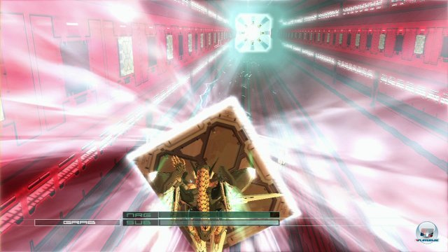 Screenshot - Zone of the Enders: HD Collection (PlayStation3) 2375192