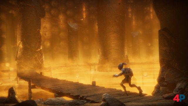 Screenshot - Oddworld: Soulstorm (PlayStation5) 92615531