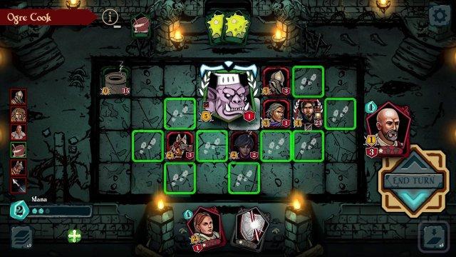 Screenshot - DungeonTop (Switch) 92631815