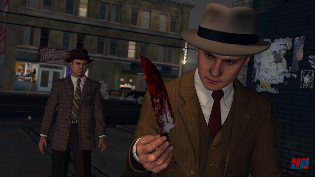 Screenshot - L.A. Noire (PS4) 92555714