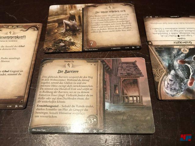 Screenshot - Arkham Horror: Das Kartenspiel (Spielkultur) 92555996