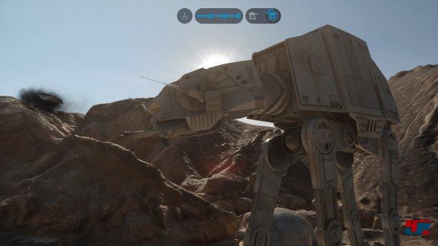 Screenshot - Star Wars Battlefront (PlayStation4) 92516867