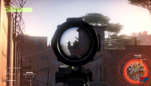Screenshot - Ghost Recon Wildlands (One) 92542111