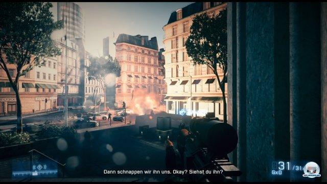 Screenshot - Battlefield 3 (360) 2280897