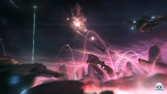Screenshot - Halo: Spartan Assault (PC)