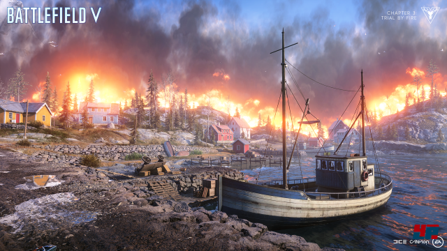 Screenshot - Battlefield 5 (PC) 92584803