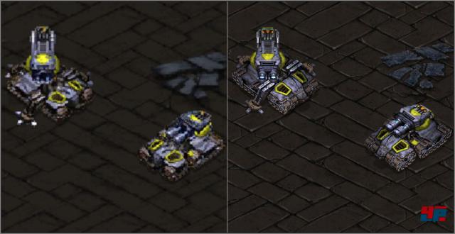 Screenshot - StarCraft (PC) 92544231