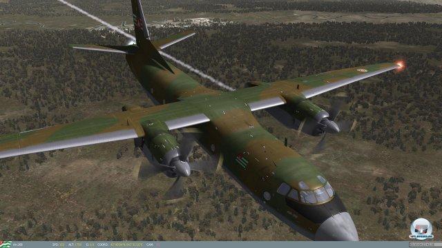 Screenshot - DCS: P-51D Mustang (PC) 92425007