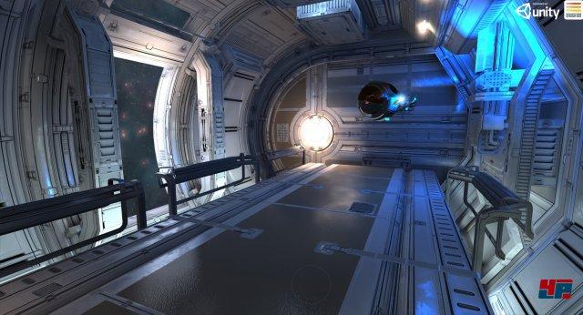 Screenshot - Unity Game Engine (360) 92478900