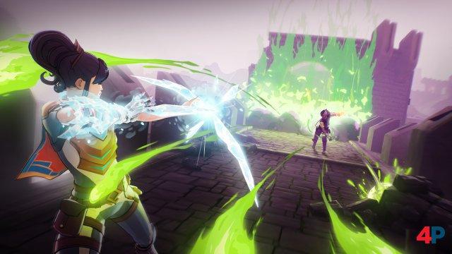 Screenshot - Spellbreak (PC, PS4, Switch, One)