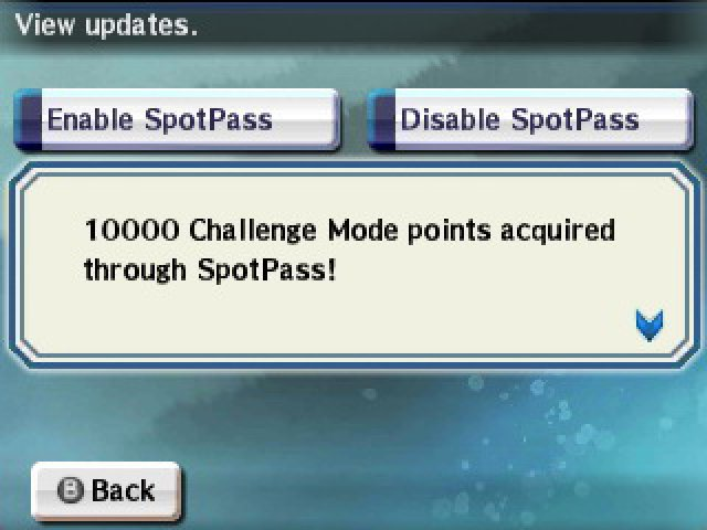 Screenshot - Samurai Warriors: Chronicles 3 (3DS) 92506569