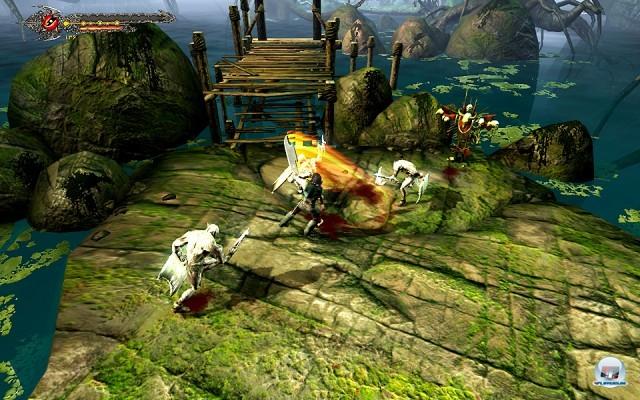 Screenshot - Garshasp (PC)
