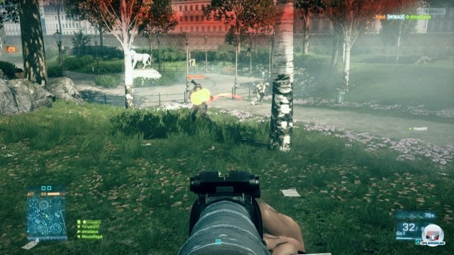 Screenshot - Battlefield 3 (PC) 2269902