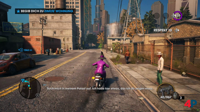 Screenshot - Saints Row: The Third (PC) 92613682