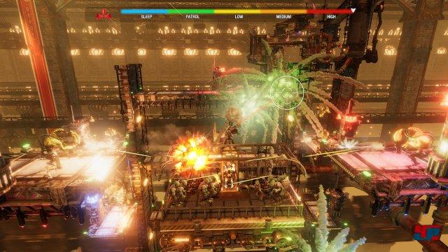 Screenshot - Oddworld: Soulstorm (PC)