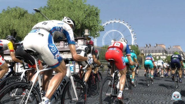 Screenshot - Tour de France 2013 (360) 92458390