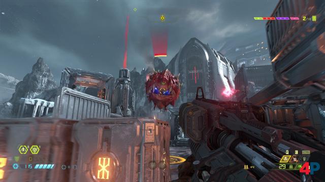 Screenshot - Doom Eternal (PC) 92604520