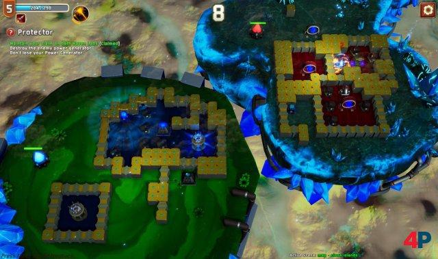 Screenshot - Sky Cannoneer (PC) 92604730