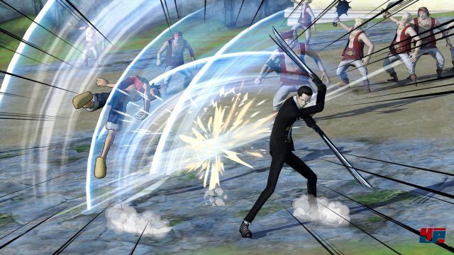 Screenshot - One Piece: Pirate Warriors 3 (PC) 92498745