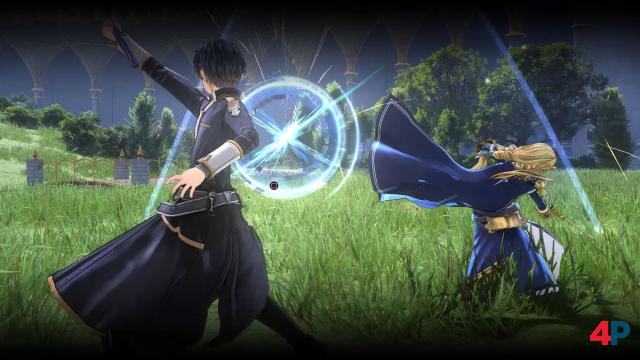 Screenshot - Sword Art Online: Alicization Lycoris (PS4) 92620128
