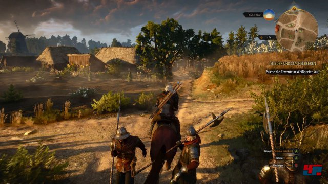 Screenshot - The Witcher 3: Wild Hunt (PC) 92504928