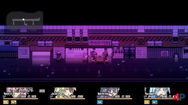 Screenshot - Orangeblood (PC) 92603552