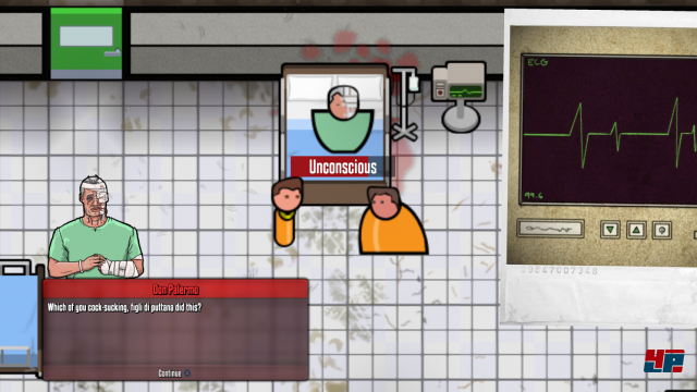 Screenshot - Prison Architect (PS4) 92528915