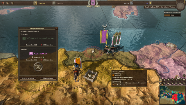 Screenshot - Field of Glory: Empires (PC) 92592310