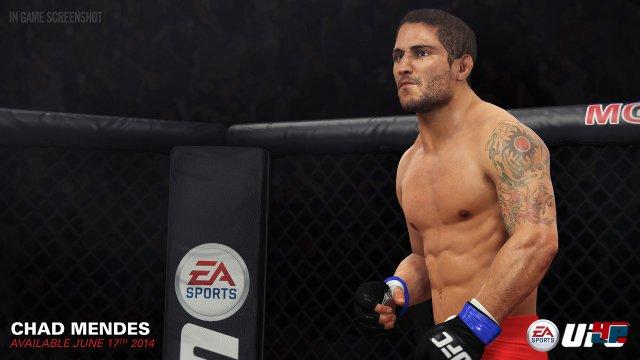 Screenshot - EA Sports UFC (PlayStation4) 92482788