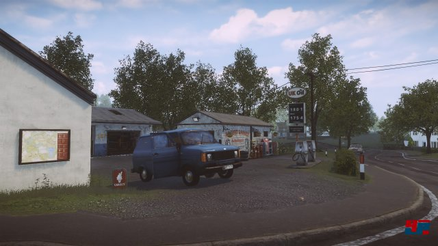 Screenshot - Everybody's Gone to the Rapture (PlayStation4) 92511523