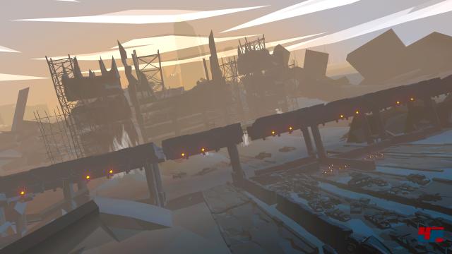 Screenshot - Aaero (PC)