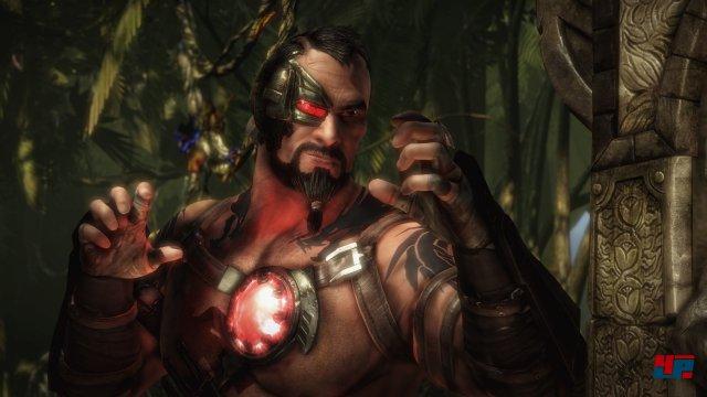 Screenshot - Mortal Kombat X (360) 92488001