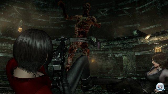 Screenshot - Resident Evil 6 (360) 2380512