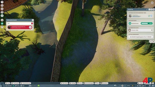 Screenshot - Planet Zoo (PC) 92600212