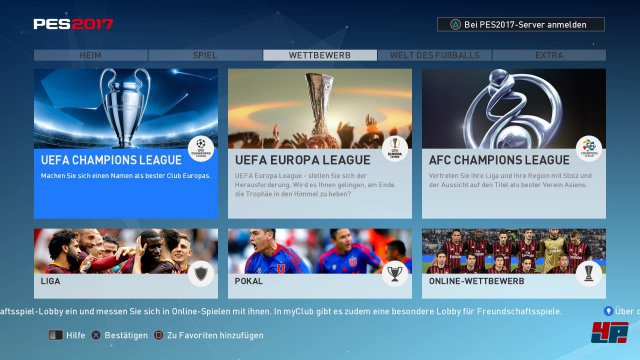 Screenshot - Pro Evolution Soccer 2017 (PS4) 92533209