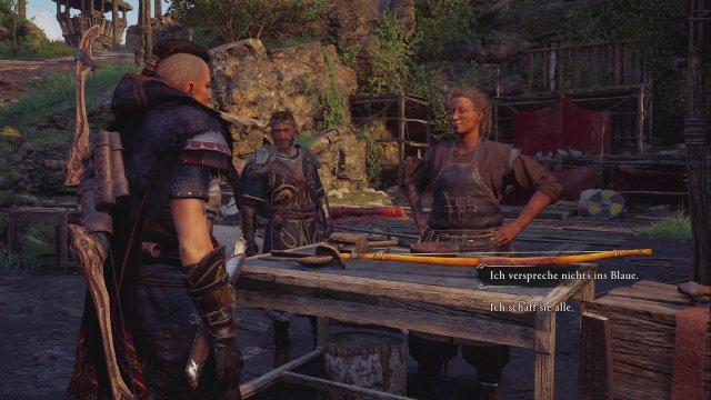 Screenshot - Assassin's Creed Valhalla: Zorn der Druiden (XboxSeriesX) 92641965