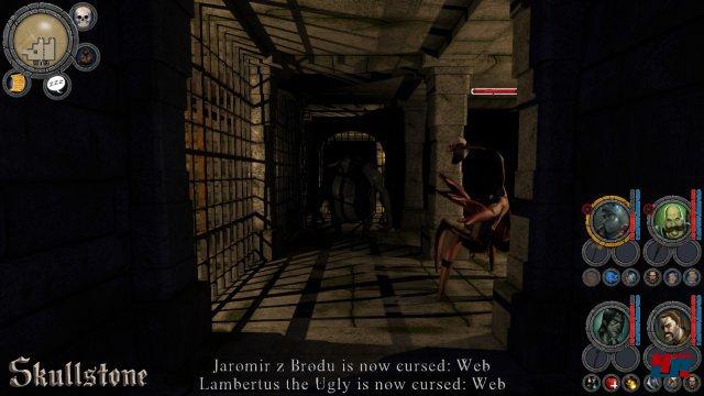 Screenshot - Skullstone (PC) 92544832