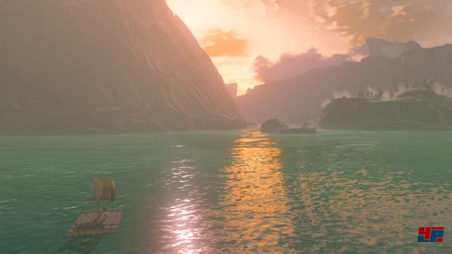 Screenshot - The Legend of Zelda: Breath of the Wild (Switch) 92538506