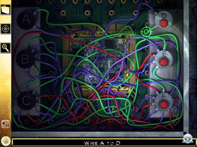 Screenshot - XIII: Lost Identity (PC) 2289642