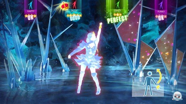 Screenshot - Just Dance 2014 (360) 92463299