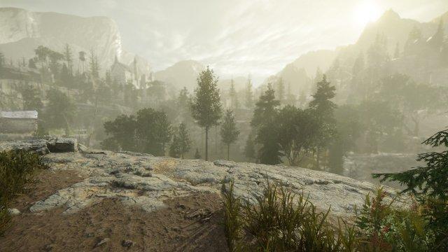 Screenshot - The Alien Cube (PC)