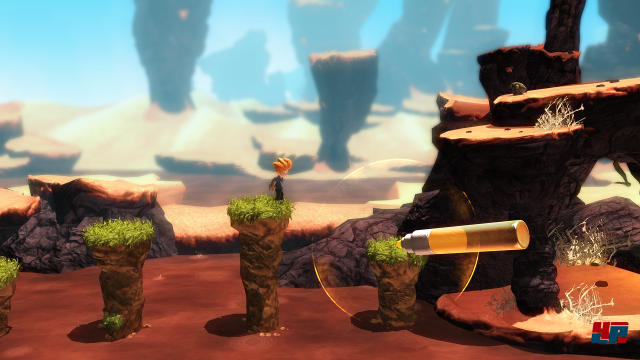 Screenshot - Max: The Curse of Brotherhood (360) 92558146