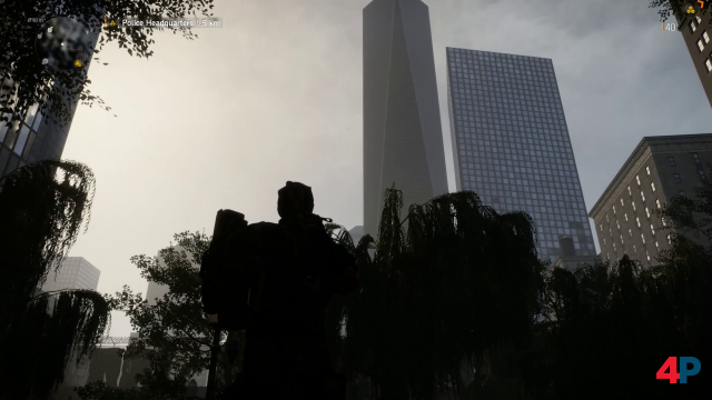 Screenshot - The Division 2: Die Warlords von New York (PS4)