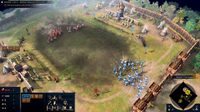 Screenshot - Age of Empires 4 (PC) 92636965