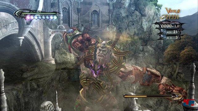 Screenshot - Bayonetta (PC) 92543917