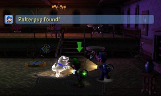 Screenshot - Luigi's Mansion 2 (3DS) 92457231