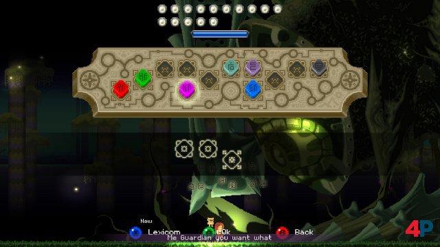 Screenshot - Finding Teddy 2 (Switch)